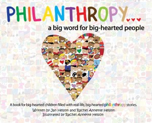 Philanthropy Cover