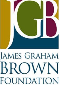 James Graham Brown logo