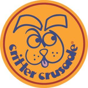 Critter Crusade Dog Hi-Rez Jpeg for Print