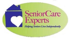 SeniorCare Experts logo