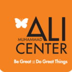 muhammad ali center logo