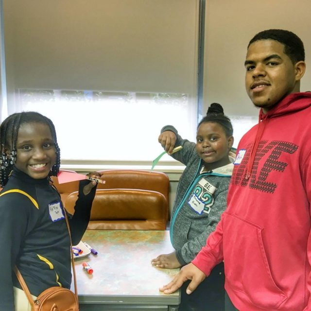 Mentors are an important part of our inresidence programs Thehellip