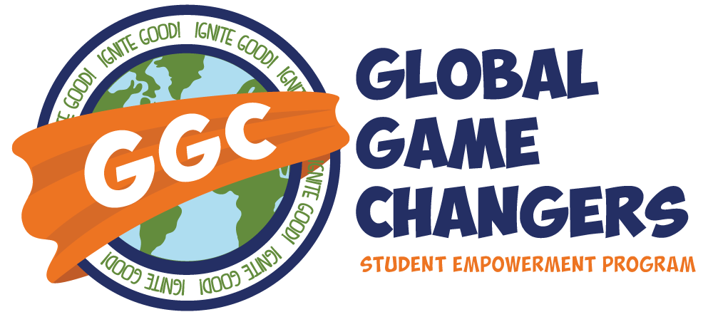 Global Game Changers Student Empowerment Program
