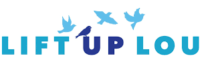 Lift Up Lou Logo
